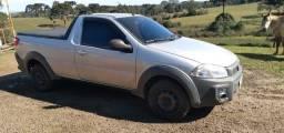 Fiat Strada Working Flex