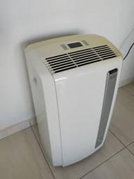 Ar condicionado portátil