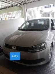 Título do anúncio: Volkswagen Voyage 2013