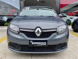 Título do anúncio: Renault SANDERO EXP 16 SCE