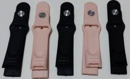 Título do anúncio: Pulseiras smartwatch D20/Y68/GM20/D28/D13