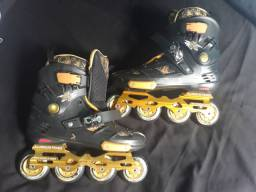 Patins oxer fresstyle