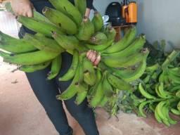 Título do anúncio: Banana grande....pra fritar