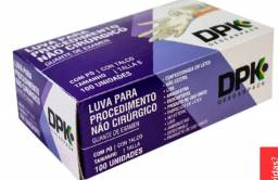 Título do anúncio: LUVA DE PROCEDIMENTO TAMANHO P