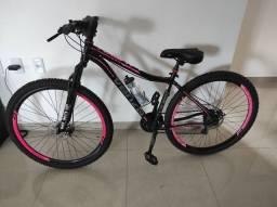 Bicicleta Venzo Feminina Aro 29