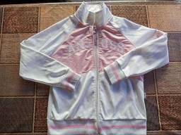 Jaqueta tamanho XG