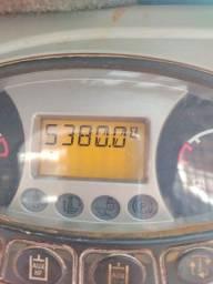 Minicarregadeira Bobcat S175