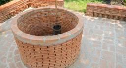 Serviços de poço manualmente,atuamos na regiao balsa nova campo largo e regions vizinhas