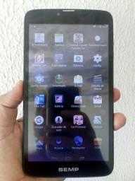 tablet semp Toshiba de c/ 2 chips