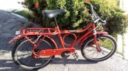 Bicicleta Monark Barrinha aro 20 1984