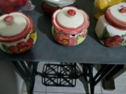 Cerâmica Decorativa