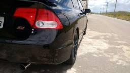 Honda Civic SI 2008 - 2008
