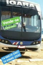 Vendo ônibus coletivo - 2000