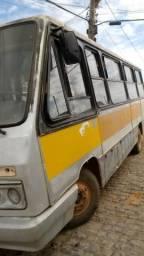 Micro Ônibus - 1988