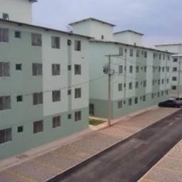 Apartamento 2 quartos pronto para morar em Vespasiano!!