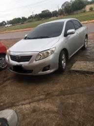 Corolla 2009 por 37 mil reais xei 1.8 automático - 2009
