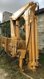 Munk Argos 30 ton