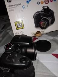 Camera DigitalX400