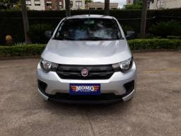 Fiat Mobi Easy On Fire 1.0 2017 - 2017