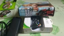 Xbox 360 e ps3 junto barato