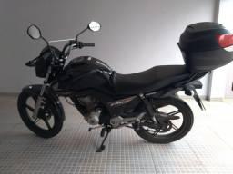 Honda CG 160 Fan 2016 - 2016