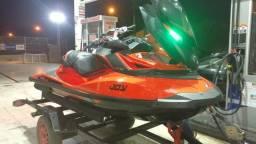 Jet ski RXP 300