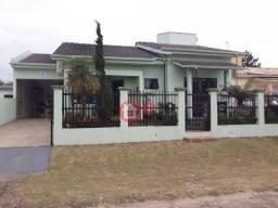 Casa à venda, 116 m² por R$ 430.000,00 - Urussanguinha - Araranguá/SC