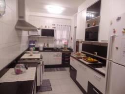 Apartamento com 4 dormitórios à venda, 117 m² por R$ 618.000,00 - Floradas de São José - S