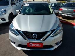 Nissan Sentra 2.0 SV 16V - 2019 - 2019