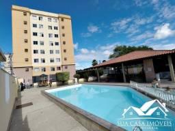 GP-Apartamento de 03 quartos com suite - Sol Manha - Aldeia das Laranjeiras -