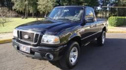 Ford Ranger XLS 2.3 Gasolina!!! R$27.999,00!!! 4X2 !!! Super Inteira!!!! - 2009