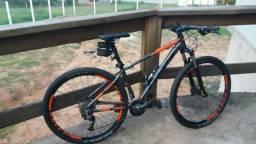 Bike sense 27 marcha pouco tempo de uso nota fiscal.