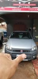 Fiat Strada cs - 2016
