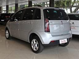 Fiat Idea 1.4 Attractive 4P - 2016