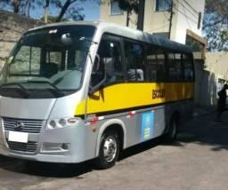 Micro Ónibus Volare V8