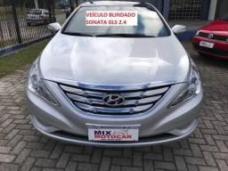 Hyundai Sonata Gls 2.4 - 2012