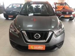 NISSAN KICKS 2018/2018 1.6 16V FLEX S 4P MANUAL - 2018