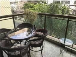 Apartamento com 3 dormitórios à venda, 127 m² por R$ 700.000 - Icaraí - Niterói/RJ. Cód.: