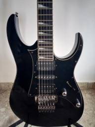 Ibanez RG 350 EX c/ Seymour Duncan e Hard Case