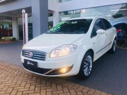 FIAT  LINEA 1.8 ABSOLUTE 16V FLEX 4P 2015 - 2016