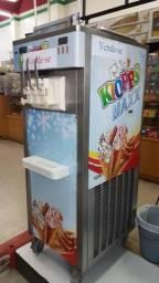 Maquina de Sorvete Kipps MAX