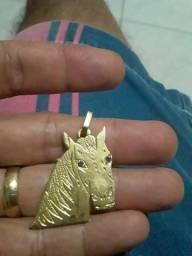 Cabeça de cavalo 18/750
