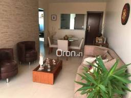 Apartamento à venda, 70 m² por r$ 380.000,00 - setor bela vista - goiânia/go