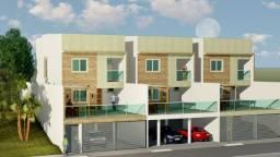 Casa 3/4 Condominio Fechado 170m2, Lauro de Freitas, 02 garagens piscina, área verde,