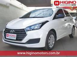 Hyundai HB20  1.0 Comfort FLEX MANUAL - 2018