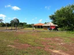 Propriedade rural Fazenda