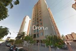 Apartamento com 3 dormitórios à venda, 75 m² por R$ 195.000,00 - Vila dos Alpes - Goiânia/