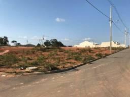 Terrenos no loteamento Jardim Brasil em Fazenda Rio Grande, bairro eucalipto