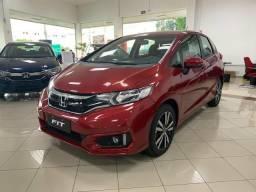 Honda Fit ex 19/19 - 2019