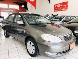Corolla Sedan XEi 1.8 16V (flex) 2008 - 2008